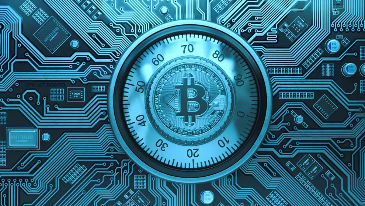 Guide To Cryptocurrency Security